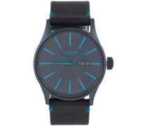 Sentry Leather Armbanduhr | Herren (Unisize)