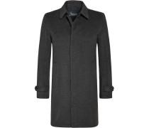Cashmere-Mantel | Herren