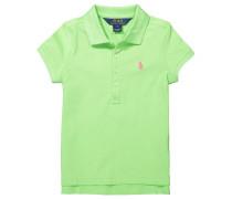 Mädchen-Polo-Shirt (Gr. 5-6) | Mädchen (110;116;122)