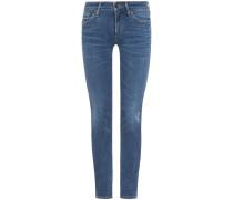 Racer Jeans Low Rise Skinny | Damen