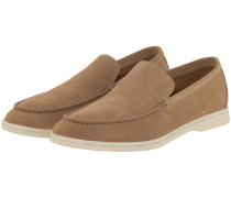 Summer Walk Suet Loafer | Herren