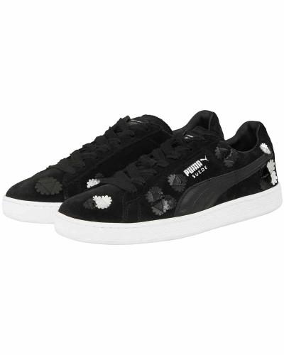 Suede Classic Bloom Sneaker