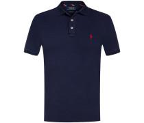 Polo-Shirt Custom Slim Fit   Herren