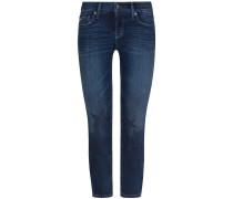 Liu 7/8-Jeans Modern Rise | Damen