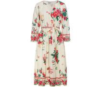 Rhubarbe Kleid