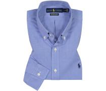Casualhemd Custom Fit Cotton Stretch
