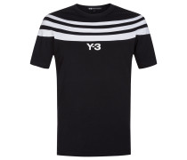 Stripes T-Shirt | Herren