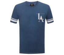 Luxe Sport T-Shirt   Herren (M;S;XL)