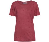 Leinen-Shirt | Damen (L;M;XS)