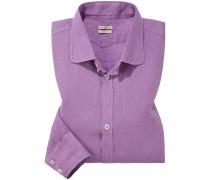 Leinenhemd Regular Fit | Herren