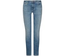 Adventure Jeans Mid-Rise Skinny | Damen