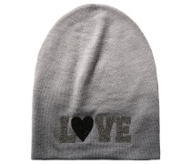 Cashmere-Mütze | Damen (Unisize)