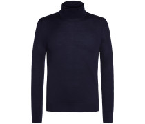 Rollkragen-Pullover   Herren