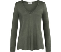 Jacksonville Langarm-Shirt | Damen (L;M;S)