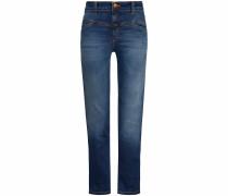 Pedal Line Jeans Classic Fit | Damen