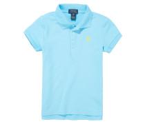 Mädchen-Polo-Shirt (Gr. S-XL) | Mädchen