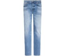 Chad Jeans Slim Straight   Herren