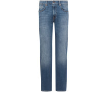 The Straight NY Rinse Jeans | Herren