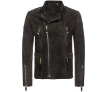 Goodwood Lederjacke