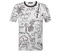 T-Shirt | Herren (46;48;50)