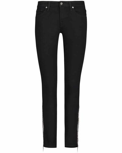 Pyper  7/8-Jeans Crop Slim Illusion