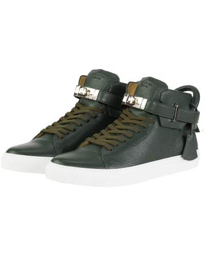 100mm Hightop-Sneaker