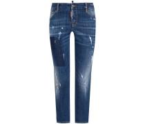 Cool Girl 7/8-Jeans | Damen (30;34;38)