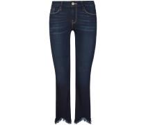 Le Crop 7/8-Jeans Mini Boot High Rise | Damen