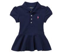 Mädchen-Polo-Shirt (Gr. 2-4) | Mädchen (92;98;104)