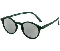 Lesebrille mit verdunkelten Gläsern   Damen