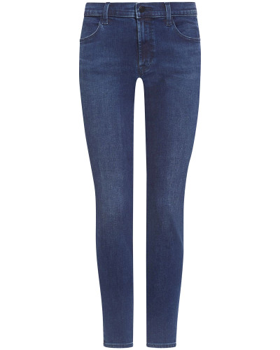 Alana 7/8-Jeans High Rise Crop Skinny