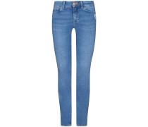Bodycon Skinny Jeans Mid Rise | Damen