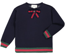 Mädchen-Sweatshirt | Mädchen (104;116;128)