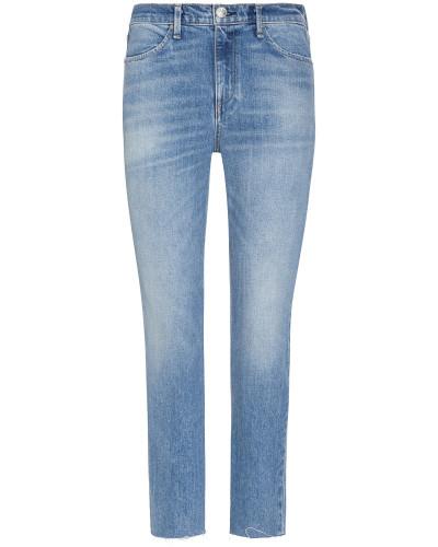 Farrah Ankle Cigarette 7/8-Jeans