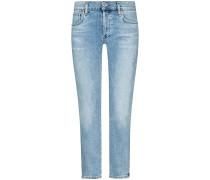 Emerson 7/8-Jeans Slim Fit Boyfriend
