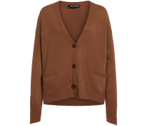 Bay Cashmere-Strickjacke | Damen (L;M;XL)