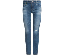 The Legging Ankle Jeans Super Skinny | Damen