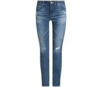 The Legging Ankle Jeans Super Skinny | Damen (28;30;31)