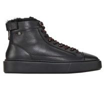 All Around Hightop-Sneaker