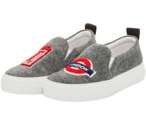 London Slip-Ons | Damen