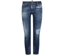 Cool Girl 7/8-Jeans | Damen (32;36;38)