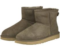 Classic Mini Boots