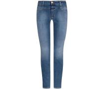 Skinny Pusher Jeans | Damen