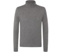 Cashmere-Rollkragen-Pullover | Herren