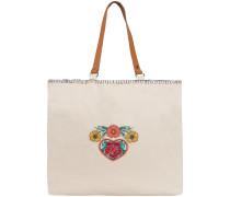 Rocio Emb Tote Bag