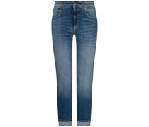 Pina 7/8-Jeans