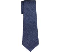 Leinen-Krawatte | Herren (Unisize)