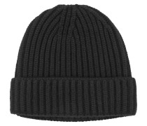 Lam Cashmere-Mütze