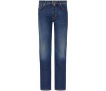 J688 Jeans Slim Fit | Herren