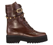 Chic Wilderness Boots